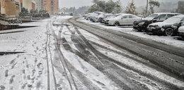 Temperatura spada. Polskę czeka atak zimy?!