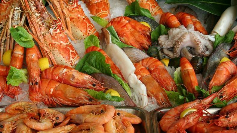 W Portugalii zakaz poławiania małży