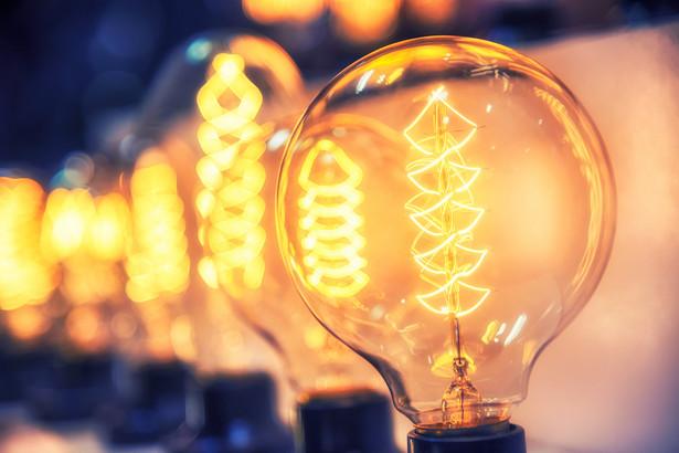 Gwałtowny wzrost cen prądu jest niezależny od rządu.