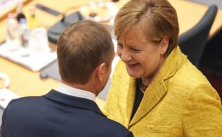 Socjaldemokracja i chce, i boi się koalicji z Angelą Merkel