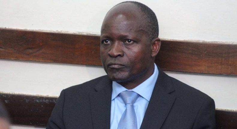 Blow for Governor Obado after latest Court decision on Corruption case