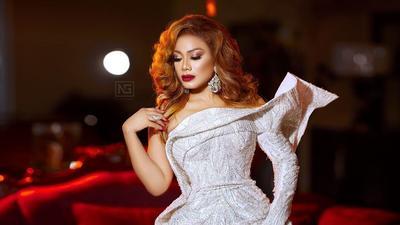 Zynnell Zuh serves the ultimate style inspiration for birthday celebrations