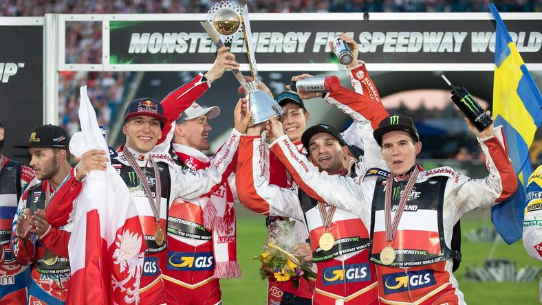 Monster Energy FIM SWC - Final