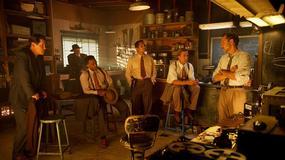 """""""Gangster Squad. Pogromcy mafii"""": nowoczesne kino gangsterskie"""