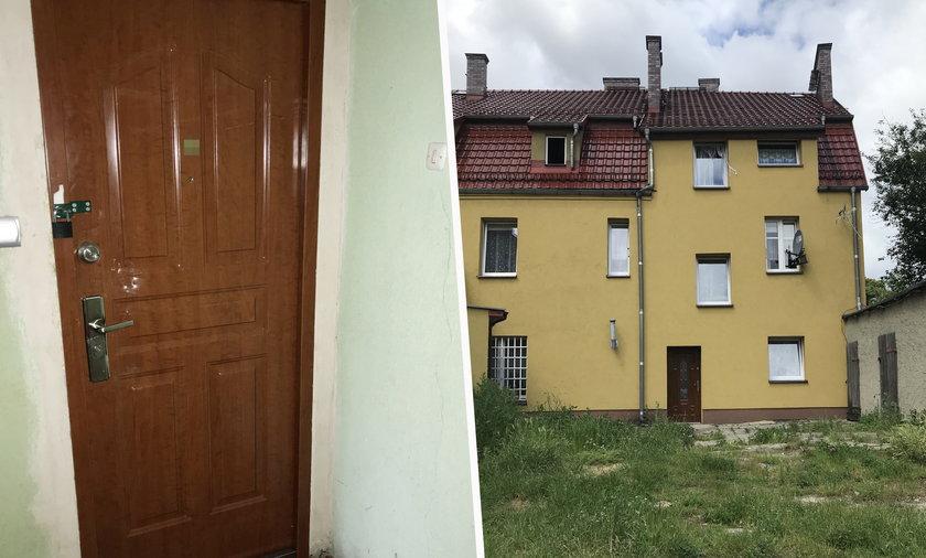 Koszmar na Dolnym Śląsku. Dzieci były zamknięte w domu ze zwłokami mamy.