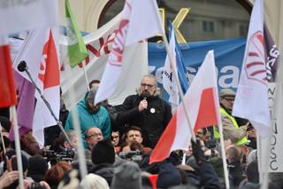 Kijowski: Opozycja razem obali totalitarną władzę