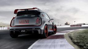 IAA Frankfurt 2017: Mini John Cooper Works GP – koncept inspirowany sukcesami w Monte Carlo