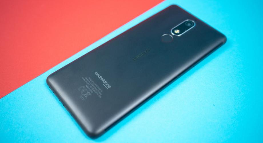 Nokia 5.1 im Test: Einsteiger-Smartphone mit Android One