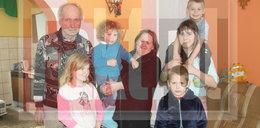 Wnuki zostają z dziadkami!