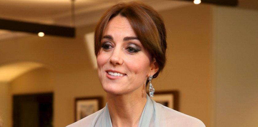 Znów jest w ciąży? Księżna Kate kończy 34 lata