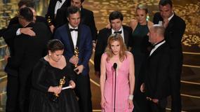 """Oscary 2016: """"Spotlight"""" najlepszym filmem"""