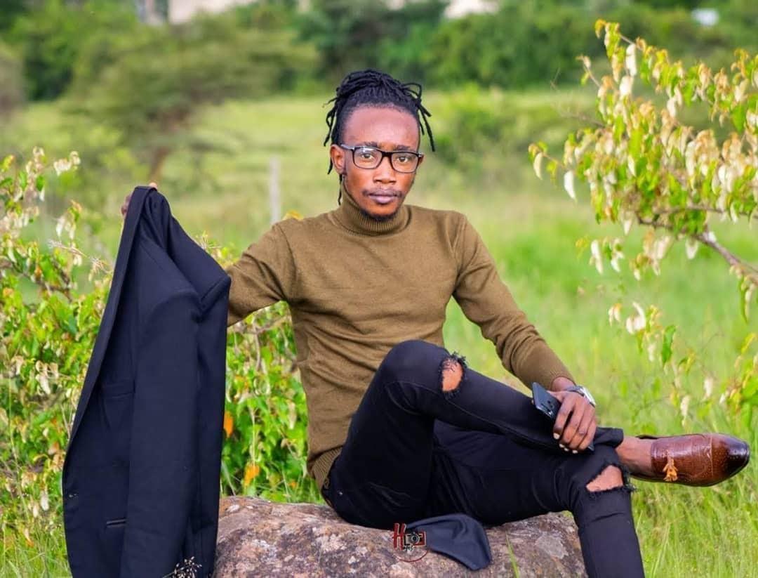 Comedian Akuku Danger & Vera Sidika's fallout escalates as he claps back  with No chills   Pulselive Kenya