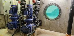 Ta maszyneria nakręca wodne szaleństwo