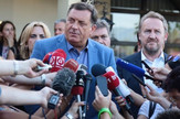 Dodik i izetbegovic