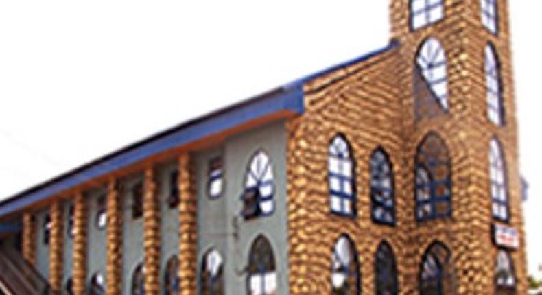 First Baptist Church, Ilorin