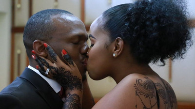 One moment of anger made me write something stupid- Amina Mude as she makes U-turn on Breakup with hubby Ben Kitili