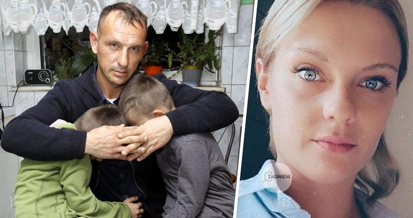 Wstrząsające informacje o zaginionej w Szwecji Polce. Dotarliśmy do jej pierwszego męża. To, co mówi, poraża!