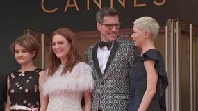 Cannes 2017: gwiazdy na czerwonym dywanie