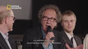 """""""Geniusz"""": spotkanie z twórcami serialu"""