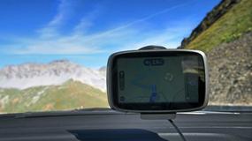 TomTom GO 5100 - test nawigacji