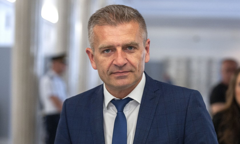 Bartosz Arłukowicz.