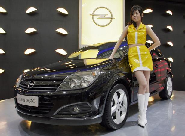 Opel stosuje bardzo realne zachęty. Nabywca samochodu może w każdej chwili go zwrócić, jeśli nie jest z auta zadowolony i nie przejechał więcej niż 3000 km.