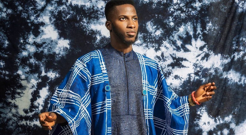 Need to upgrade your native outfits? Let Akin Faminu's styles inspire you
