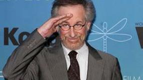 Steven Spielberg ponownie został dziadkiem