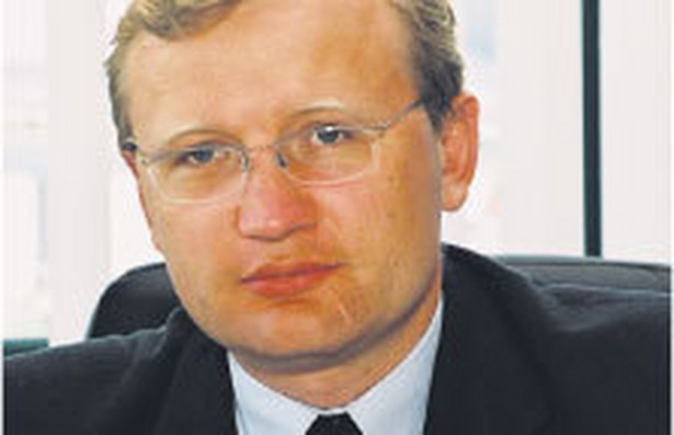 Maciej Rogalski Fot. Arch.