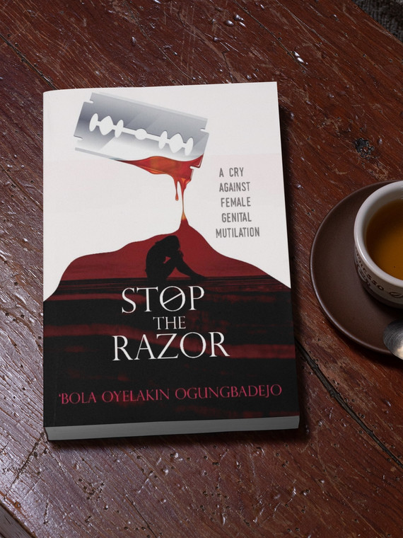 Stop The Razor - An urgent and timely message