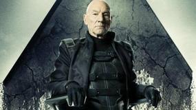 Patrick Stewart sugeruje pożegnanie z postacią profesora Xaviera