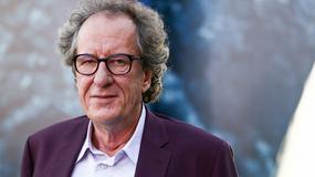 Geoffrey Rush rezygnuje z przewodniczenia Australijskiej Akademii Filmowej i Telewizyjnej