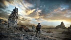 "Gamescom 2013 – ""Mad Max"", jaka piękna apokalipsa"