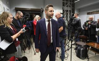 Patryk Jaki: Chcę skończyć z polityką upokarzania kierowców w Warszawie