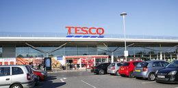 Tesco zamknie cztery hipermarkety w Polsce