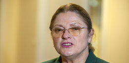 Szokujące słowa Krystyny Pawłowicz o widzach TVN. Już przeprosiła, ale nie wszystkich