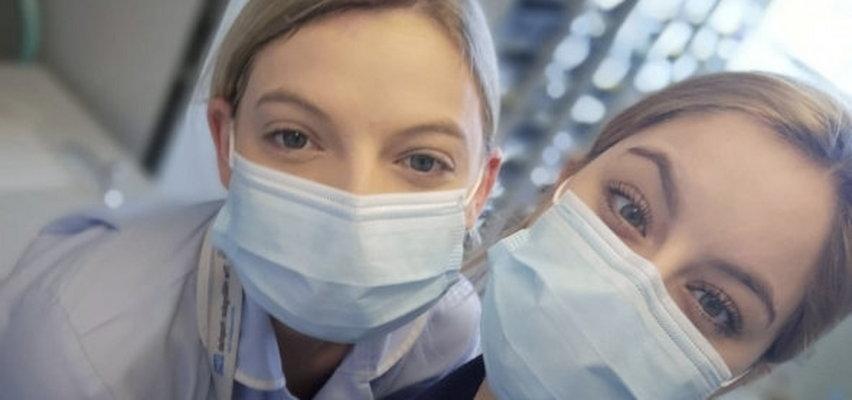 Serial uratował życie 24-latce? Niezwykła historia studentki pielęgniarstwa