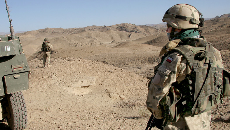 Armia ukrywa prawdziwą liczbę rannych w Afganistanie?