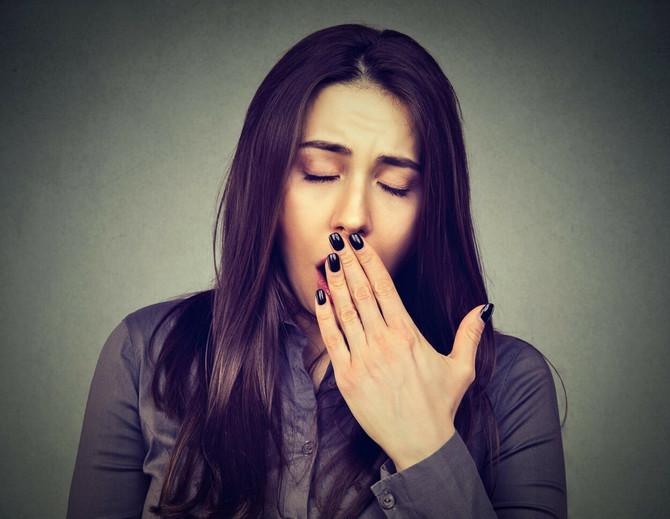 Umor i posle dugog spavanja može da bude signal za apneju