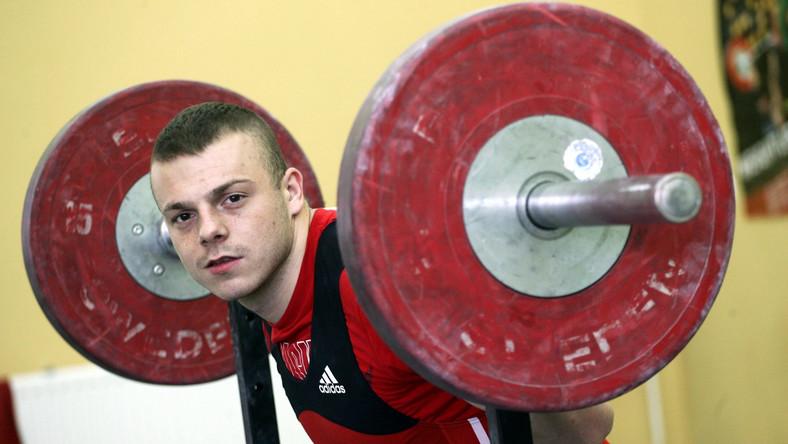 Polak zdobył w Londynie złoty medal