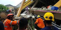 Trzęsienie ziemi na wyspie Celebes. Są ofiary śmiertelne
