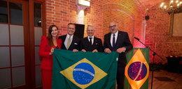 Konsul Brazylii we Wrocławiu. Będzie miał siedzibę na Wyspie Słodowej