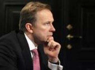Szef Banku Łotwy jest oskarżany o łapówkarstwo. Systemowi bankowemu zarzuca się współpracę z przestępcami