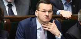 Morawiecki zarobi fortunę na akcjach banku, w którym pracował!