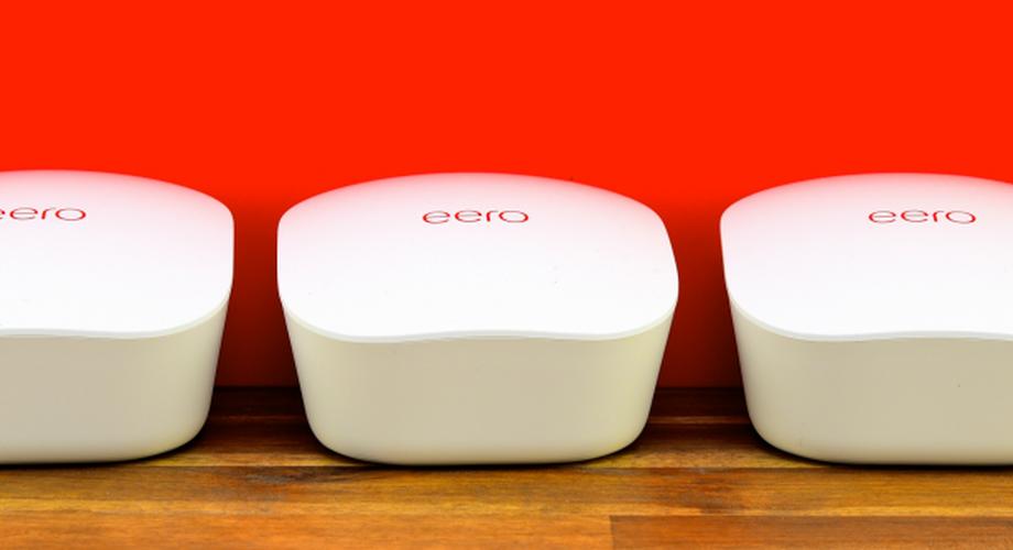Amazon Eero: Dual-Band WLAN Mesh im Test