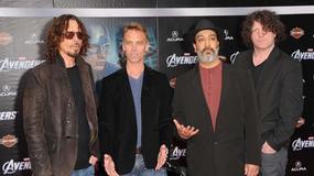Soundgarden: odsłuchaj przedpremierowo nową płytę