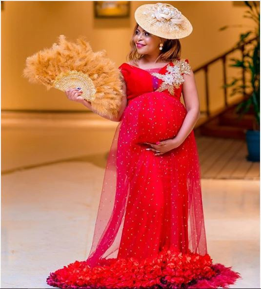Size 8 - maternity shoots 2019(Photo)