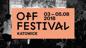 OFF Festival Katowice 2018: kolejni muzycy w programie