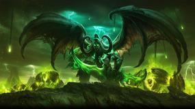 World of Warcraft: Legion zabierze nas na zupełnie nową planetę