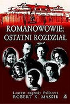 Romanowowie: ostatni rozdział